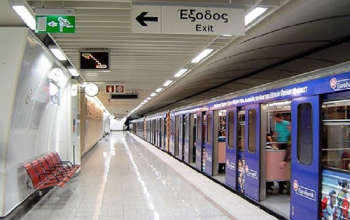 Χωρίς μετρό και ηλεκτρικό σήμερα