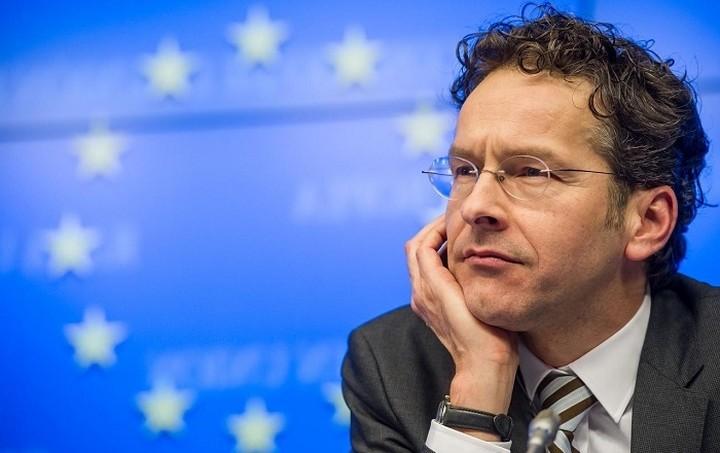 Ντάισελμπλουμ: Πρόοδος στις διαπραγματεύσεις - Την Τρίτη το EWG