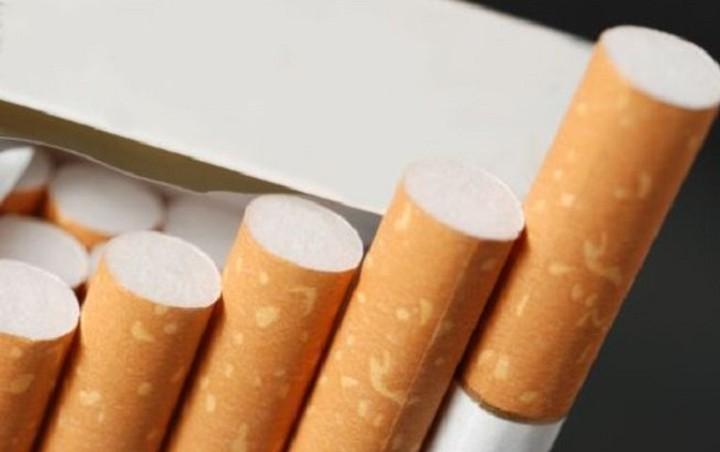 Κατασχέθηκαν 13.260.000 λαθραία τσιγάρα