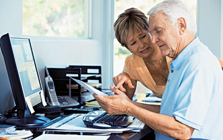 Έξοδος στη σύνταξη στα 58 με τα νέα όρια ηλικίας