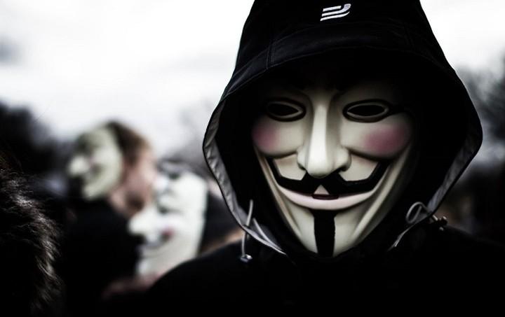 Οι Anonymous κήρυξαν πόλεμο στους Τζιχαντιστές: Θα σας κυνηγήσουμε σε όλο τον κόσμο