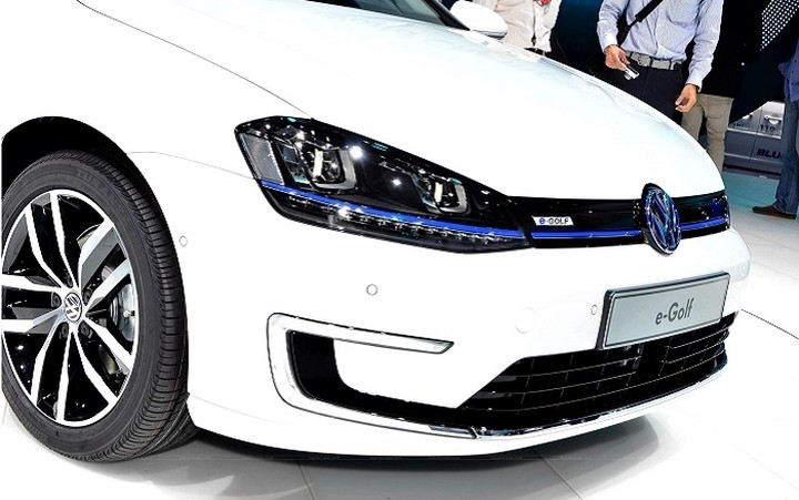 H VW στρέφεται στην ηλεκτροκίνηση και την υβριδική τεχνολογία