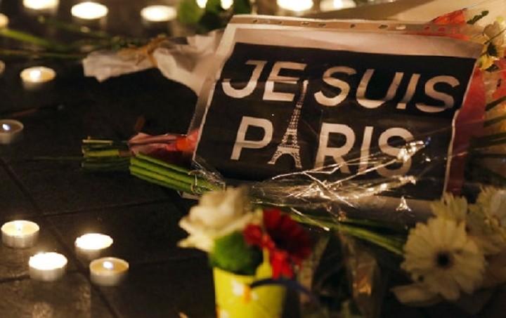 Ενός λεπτού σιγή σε Ελλάδα και Ευρώπη στη μνήμη των θυμάτων
