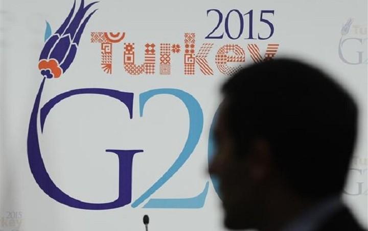 Οι ηγέτες της G20 υιοθέτησαν το σχέδιο κατά της φοροαποφυγής των πολυεθνικών