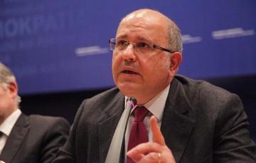 Ο Ν. Ξυδάκης θα συμμετάσχει στο συμβούλιο γενικών υποθέσεων της Ε.Ε.