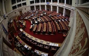 Ως κατεπείγον θα ψηφιστούν τα προαπαιτούμενα μέτρα