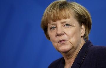 Μέρκελ: Κάθε χώρα έχει υποχρέωση να δώσει στους πρόσφυγες μία πατρίδα