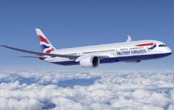 Απευθείας πτήσεις Λονδίνο - Καλαμάτα με British Airways
