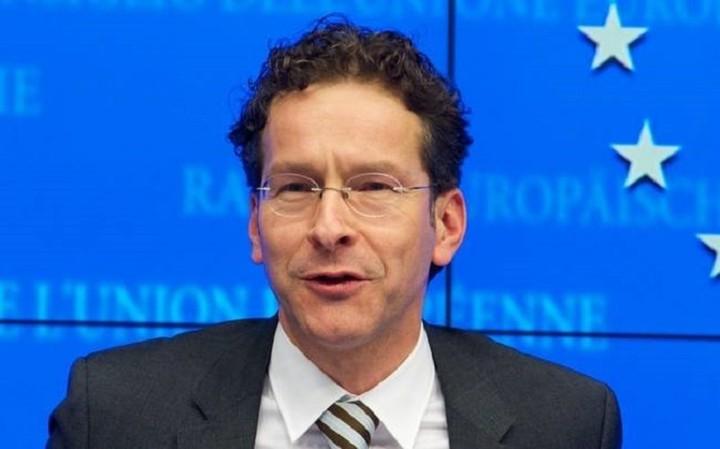 Ντάισελμπλουμ:  Οι ΥΠΟΙΚ της Ευρωζώνης είναι έτοιμοι να εγκρίνουν την εκταμίευση των 2 δισ.