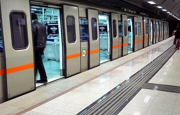 Λειτουργούν κανονικά όλοι οι σταθμοί του μετρό