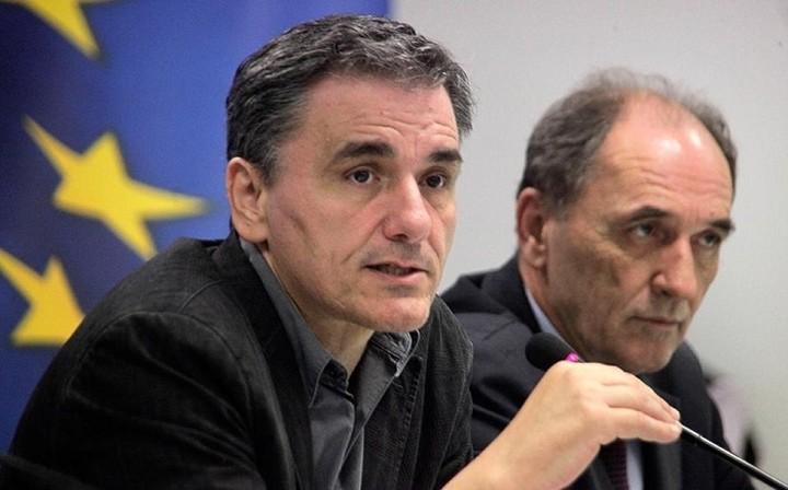 Νέος γύρος διαπραγματεύσεων κυβέρνησης - δανειστών