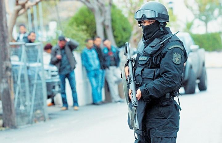 Δύο τζιχαντιστές συνέλαβε η ΕΛ.ΑΣ. στην Κω
