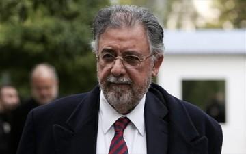 Πανουσης: Ποτέ δεν είπα ότι ο ΣΥΡΙΖΑ σχετίζεται με την τρομοκρατία