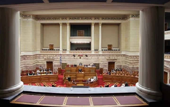 Ψηφίζεται αύριο το νομοσχέδιο με τα προαπαιτούμενα