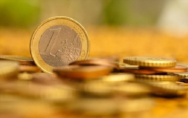 Ανοδικά αντιδρά σήμερα το ευρώ