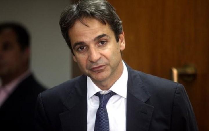 Κυρ. Μητσοτάκης: Ο φόρος στο κρασί θα πλήξει τις εξαγωγές