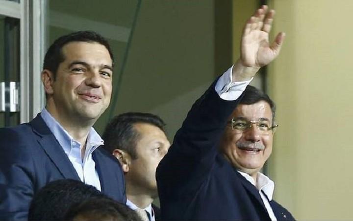 Handelsblatt: Η προσφυγική κρίση φέρνει κοντά την Ελλάδα και την Τουρκία