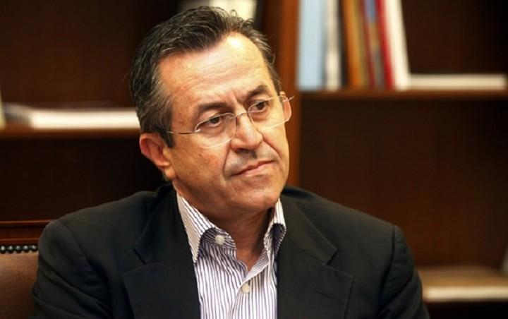 Νικολόπουλος: Δεν θα ψηφίσω το νομοσχέδιο με τα προαπαιτούμενα