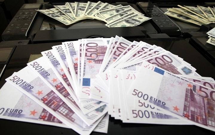 Ενίσχυση 0,11% του ευρώ έναντι του δολαρίου