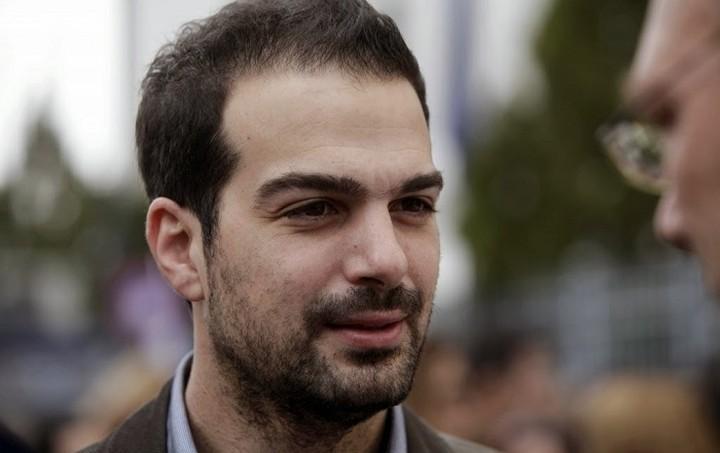 Σακελλαρίδης: Μονόδρομος η παραίτησή μου και η απόσυρσή μου από την πολιτική σκηνή