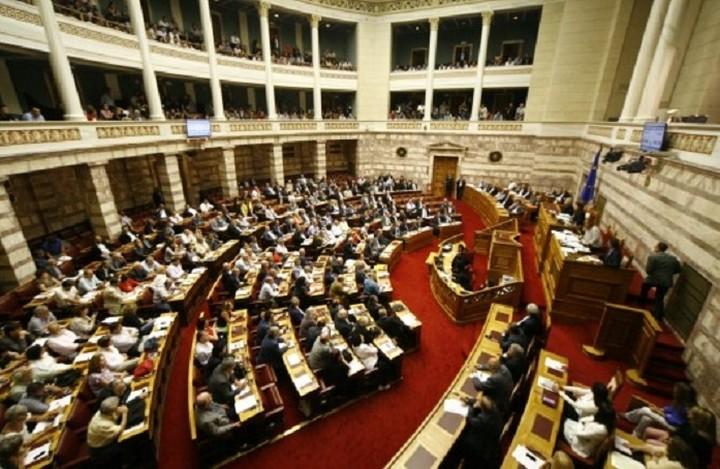 Υπερψηφίστηκαν τα προαπαιτούμενα - Απώλειες για την κυβέρνηση