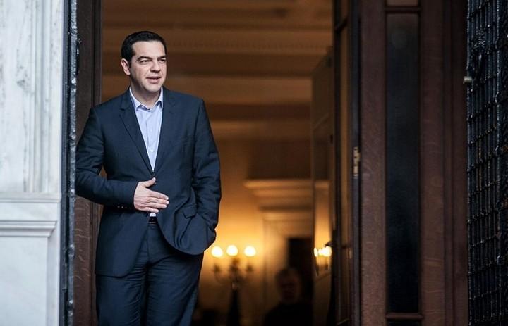 Ο Τσίπρας θα χαιρετήσει την πανελλαδική συνδιάσκεψη της νεολαίας ΣΥΡΙΖΑ