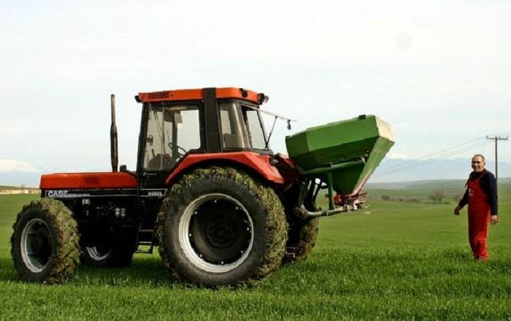 Άρση του αποκλεισμού της Ελλάδας από χρηματοδότηση αγροτικών δαπανών
