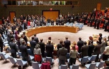 Ο ΟΗΕ καλεί τα κράτη- μέλη να συμμετάσχουν στην μάχη ενάντια του ISIS
