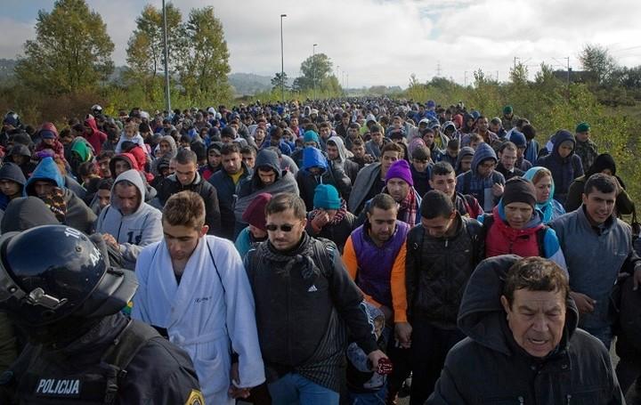 Σκόπια προς Ελλάδα: Θα σας γυρίζουμε πίσω όσους μετανάστες μας γυρίζουν