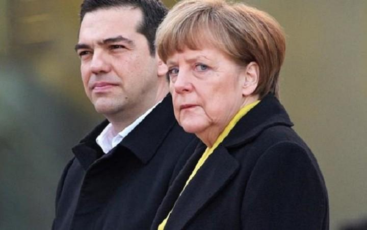 Έπεται συνάντηση ηγετών Γερμανίας, Ελλάδας και Τουρκίας για την προσφυγική κρίση