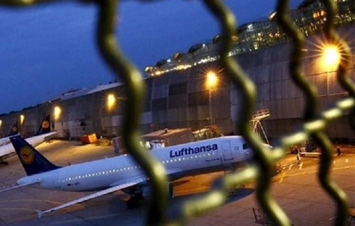 Νέος κύκλος απεργιακών κινητοποιήσεων στην Lufthansa
