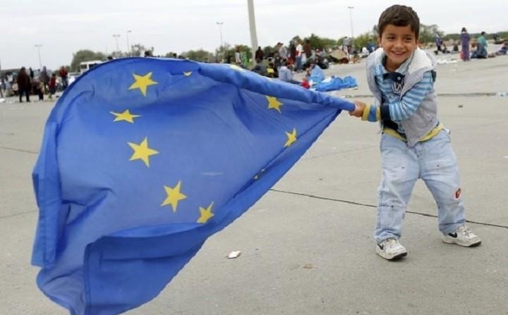 Το προσφυγικό στο επίκεντρο της Συνόδου Κορυφής ΕΕ - Τουρκίας την Κυριακή