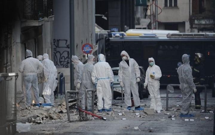 Ο πολιτικός κόσμος καταδικάζει την επίθεση στα γραφεία του ΣΕΒ
