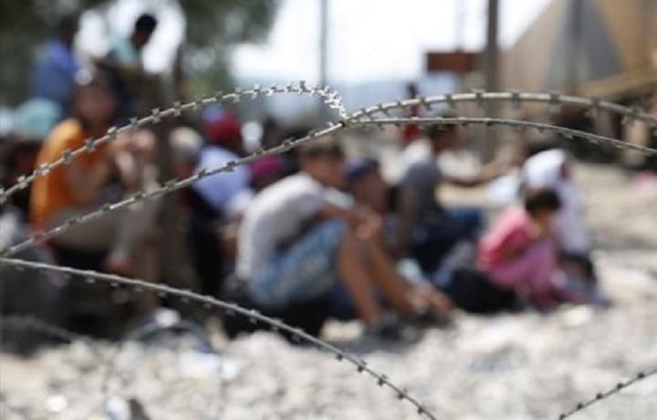 Η ΕΕ δίνει στην Τουρκία 3 δισ ευρώ για το προσφυγικό
