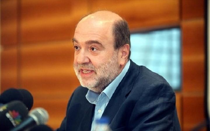 Αλεξιάδης: Στην ορθολογικοποίηση των προστίμων στοχεύει το υπουργείο