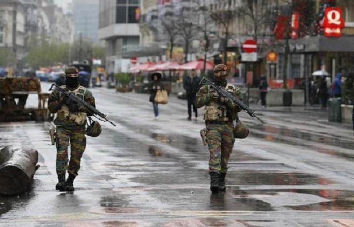 Ζημιά στην οικονομία προκαλούν τα μέτρα κατά της τρομοκρατίας