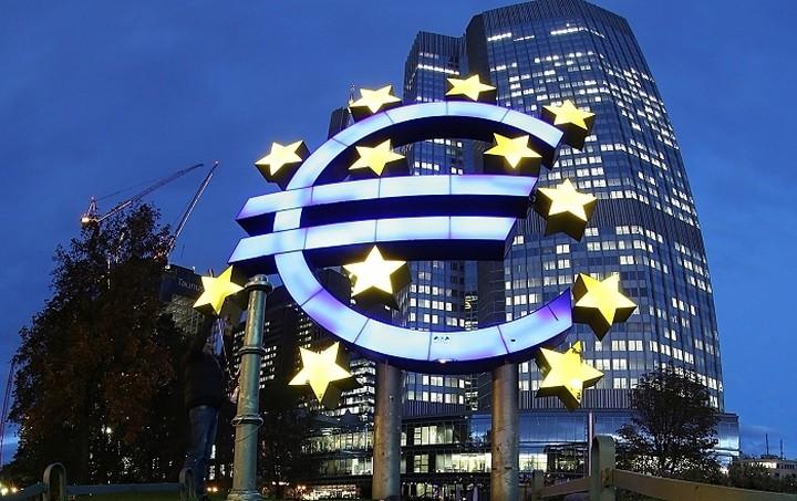ΕΚΤ: Το συνολικό ρίσκο για τη χρηματοοικονομική σταθερότητα στην Ευρωζώνη είναι χαμηλό
