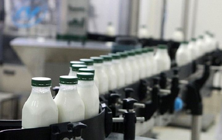 Eπαναλειτουργεί το ΑΤΜ γάλακτος στην Αθήνα - Ποια είναι η νέα επωνυμία
