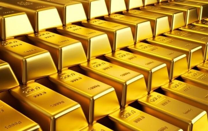 Δημιουργήθηκε χρυσός 20 καρατίων που είναι 98%... αέρας!