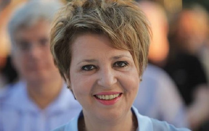 Γεροβασίλη: Υποχρέωσή μας να αναζητήσουμε κοινά σημεία με τις άλλες πολιτικές δυνάμεις