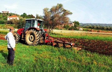 Την ερχόμενη εβδομάδα θα καταβληθούν το 90% των επιδοτήσεων των αγροτών