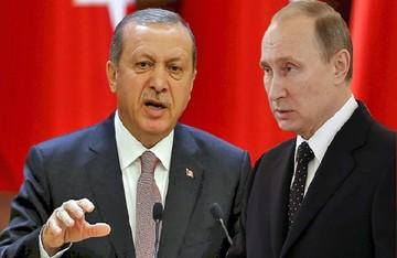 Κρεμλίνο: Ο Ερντογάν ζητησε συνάντηση με τον Πούτιν
