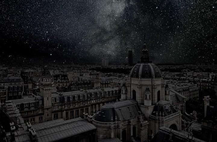 Έτσι θα ήταν ο ουρανός αν δεν υπήρχε φωτορύπανση (ΒΙΝΤΕΟ)