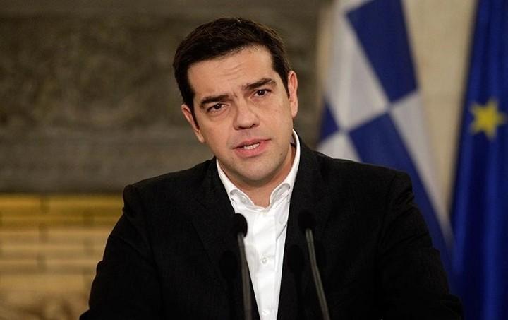 Τσίπρας:  Η Ελλάδα θα συνεχίσει να δίνει τη μάχη για την αντιμετώπιση του προσφυγικού