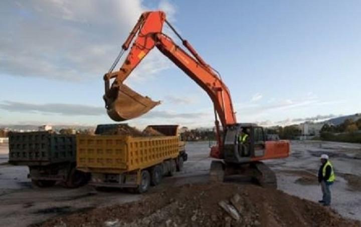 Ξεκινούν πάλι 6 έργα υποδομών - Δείτε ποια