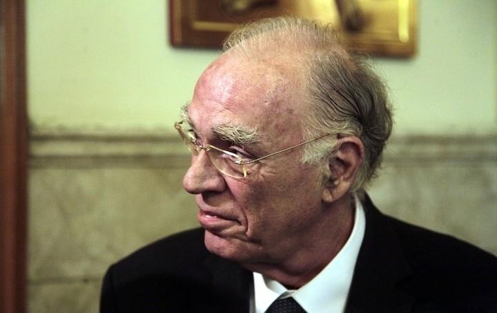 Λεβέντης: Θα στηρίξω τον Τσίπρα μόνο αν υλοποιήσει την πρόταση των 9 σημείων