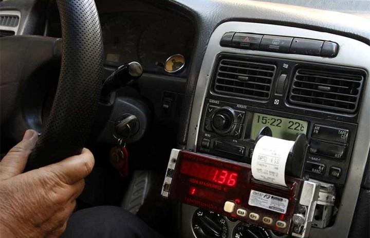 Να πως «πειράζουν» τα ταξίμετρα οι οδηγοί (ΒΙΝΤΕΟ)