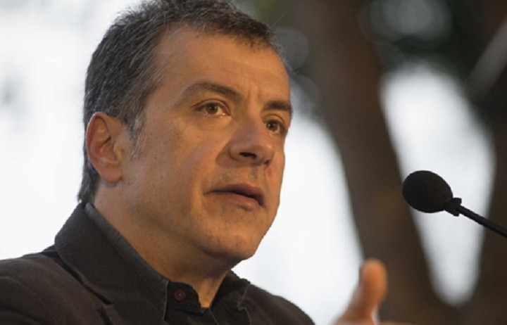 Θεοδωράκης: Δεν μας ενδιαφέρει η συμμετοχή σε μια κυβέρνηση ΣΥΡΙΖΑΝΕΛ
