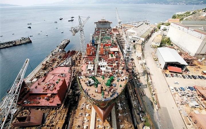 Πώς μπορούν να αναστηθούν τα ελληνικά ναυπηγεία