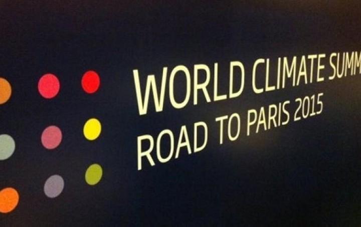 Ξεκίνησε η διάσκεψη για το κλίμα στο Παρίσι